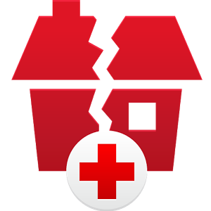 Earthquake -American Red Cross - Earthquake by American Red Cross tells you when an earthquake strikes. Get step-by-step plans what to do before, during and after an earthquake. Let your relatives know you are AOK. Find shelters, use a flashlight app, and learn about what you should have in your emergency kit.