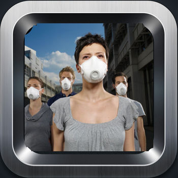 iAirQuality--Air Quality Index monitor & forecast - Get the air information for 5000+ major cities over 40+ major countries, especially countries in Asia. the App will remember all of your tracking cities and pull Air Quality information from dozens of Environmental Protection Department(EDP) with extra features.  This app keeps historical data for up to two years. Health advice is given as to whether sport activity should be played or masks should be worn.