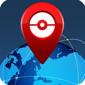 PokeRadar-Poke Radar Go Map Vision For Pokémon GO - Poke Radar for Pokemon GO is an assistant app for discovering the location of any Pokemon that\'s been found by other players.Using Poke Radar for Pokemon GO is extremely simple. You can view all of the nearby Pokemon in your area that have been discovered by your self and other players on the map, along with the times of day they were found. If you\'re trying to find a specific Pokemon\'s location, you can quickly use the \
