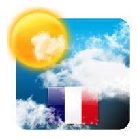 Weather for France and World - A quick and easy way to get the weather forecast for your region updated in real time by meteorologists!A weather forecast app even better than on television:- Flash and TV news presented three times a day!- Flash TV about the weekend weather, road weather and seasonal trends, weather in Europe- Webcams in France- Weather forecast for the night / morning / afternoon / evening- Radar Animation for 3 hours- Radar for rainfall, wind, satellite, currentsOptions spring - summer - autumn of www.meteofun.com- Beach weather- Temperature of sea - lakes - rivers - pools- Astronomy, rise and set of sun and moon- Information on allergies with the amount of pollens in the air- Pollution level; Ozone - QxydeOption winter www.meteoski.ch- All stations in France and Switzerland with states for tracks; Skiing - cross-country - sledding- Check the snow through live webcams from the ski slopes- The last snowfall in a snap- Limit of snowfall- Limit zero degreeAdditional information throughout the year:- Value of forecast reliability- Probability of sunshine and rainfall- Average temperature, minimum and maximum- Perceived temperature- Force and wind direction, strength of wind gusts- Fog- Graphics for each hour- Limit of snowfall- Limit zero degree- Fast view for 10 days in landscape mode (not radar and TV)- Choice of city or any location: Paris, Marseille, Lyon, Toulouse, Nice, Nantes, Strasbourg, Montpellier, Bordeaux, Lille, London, New York, Los Angeles, Barcelone, Rio de Janeiro, Zermatt, Milan, Vienna, Berlin, Amsterdam  ... and even small villages around the World.Source and Partner: MeteoNews SA, France