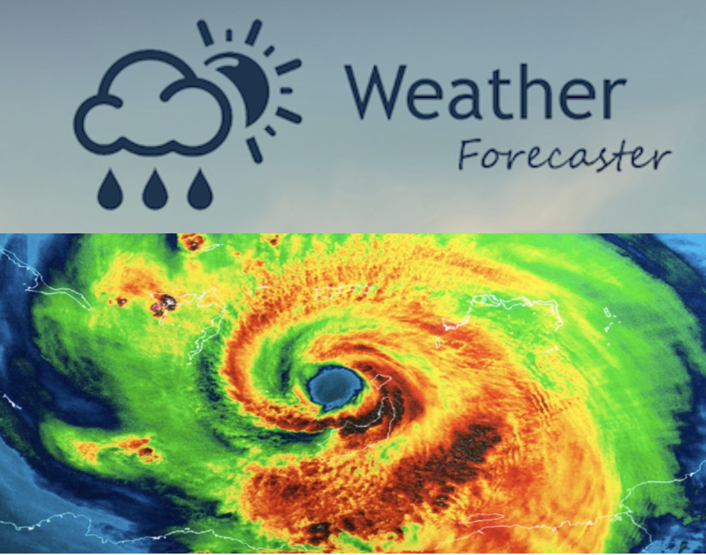 Weatherforecaster.net - Get weather alerts delivered right into your browser! Get notified of any urgent alerts while you are working. 