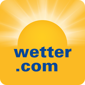 wetter.com - Weather and Radar - A weather station for your Android phone by wetter.com!This app provides you with- 7-day forecast- Current weather- Homescreen Widget (not possible if installed on SD card!!)- Powerful search + GPS positioning- Animated rain radar (Germany & Spain) and forecast- Weather warnings (Germany)- Editorial forecast (Germany, Austria, Switzerland)- Weather Videos- Live Weather CamerasGeneral information:We have weather information for all over the world. But our home market is Germany. So the app is meant for german speaking countries and some of the information like the textual weather forecast or the weather warnings are only available in german!How can I get help?Please send an email to android@wetter.com with your problem details.Widget Notice:Widgets only work if the app is installed on internal storage. If the app is on external storage like a SD card, the widget dissapears. After reboot at the latest.It is a technical issue which we can\'t change.http://developer.android.com/guide/appendix/install-location.html#ShouldNotSome devices move the app to SD card automatically.Translations: Version 2 of the app is only available in English and German.